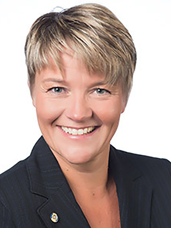 Susanne Holmberg