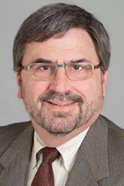 Terry Hatfield
